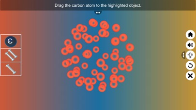 Allotropes of Carbon screenshot 4
