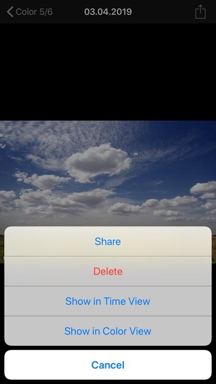 3D Photo Ring - Album Browser screenshot-6