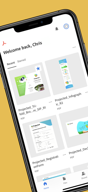 Adobe Acrobat Reader for Docs on the App Store