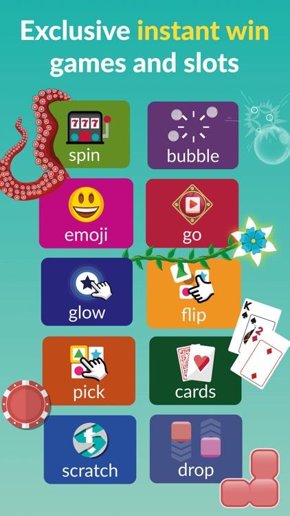 tombola arcade - Casino Games screenshot-3