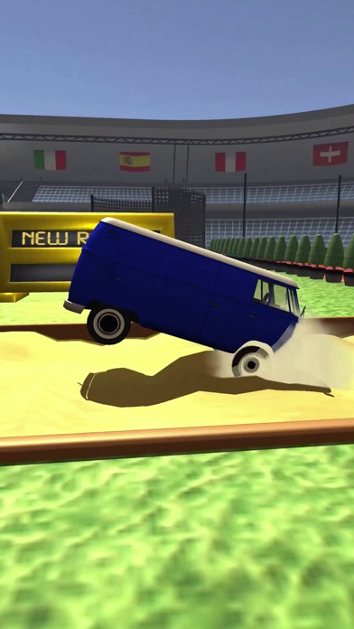 Car Summer Games 2020 screenshot 5
