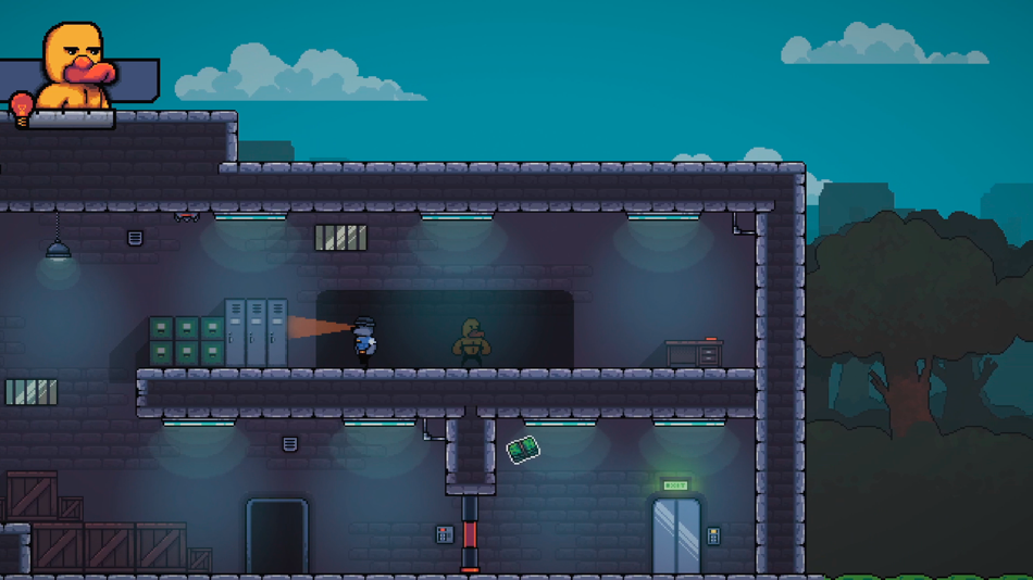 #3. One Escape! (iOS) От: Crescent Moon Games