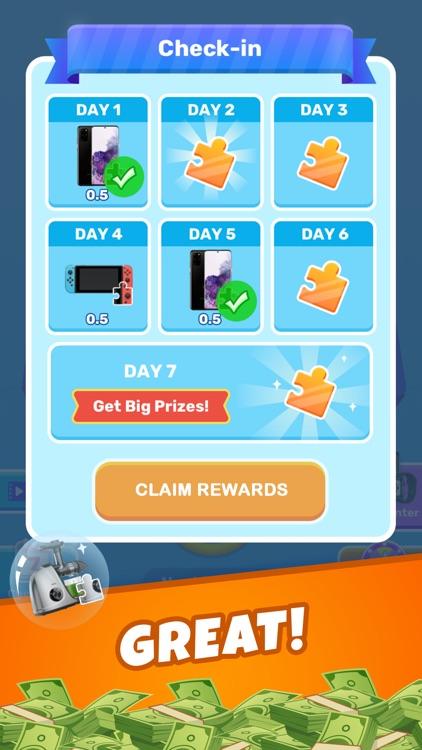 Lucky Toss 3D - Toss & Win Big screenshot-5
