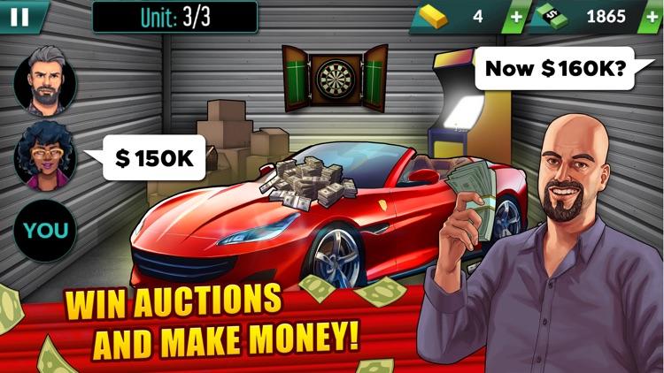 Bid Wars 2: Auction Simulator screenshot-5