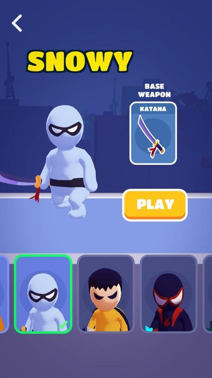 Stealth Master screenshot-3