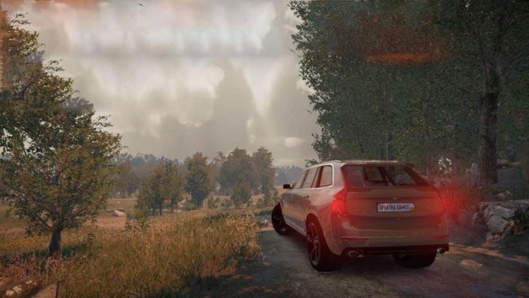 开车模拟器-汽车模拟驾驶 screenshot-3