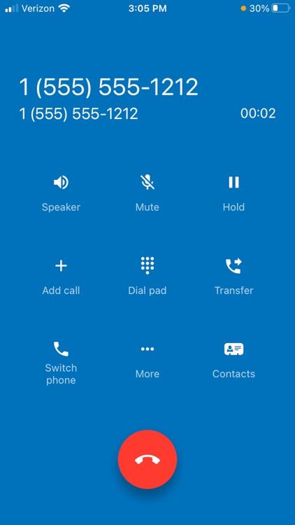 CTTC Mobile screenshot-3