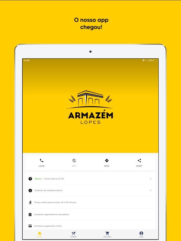 Armazém Lopes screenshot 7