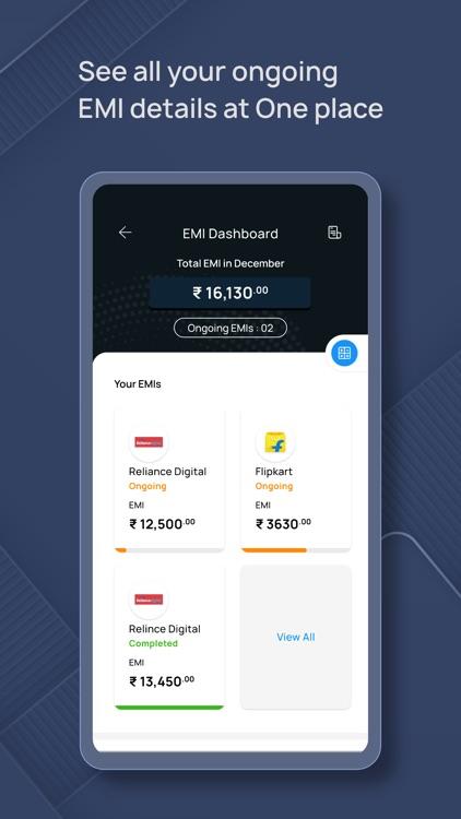 OneCard - Metal Credit Card screenshot-7