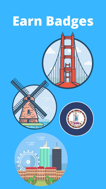 Arrival: Travel App screenshot-5