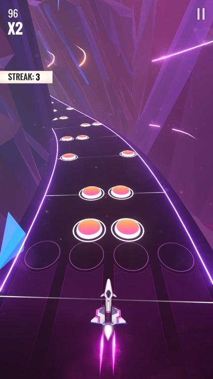 Beat Legend: AVICII screenshot-0