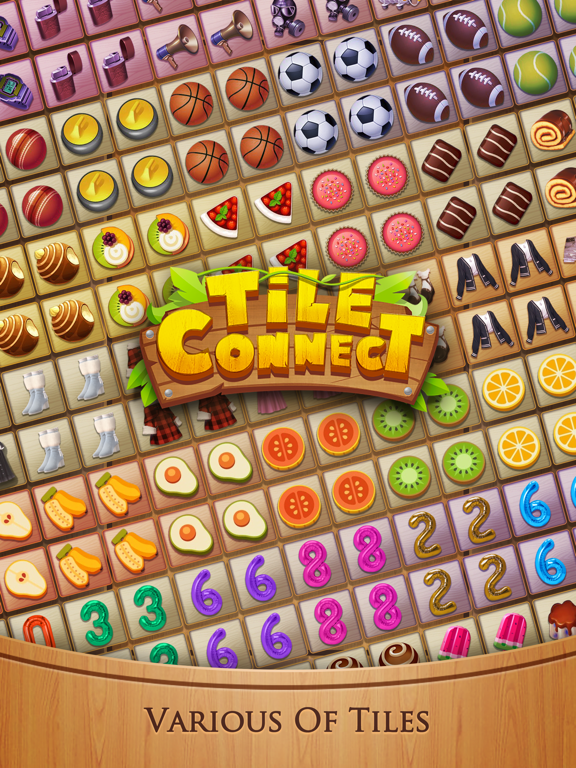 Tile Connect - Classic Match screenshot 9