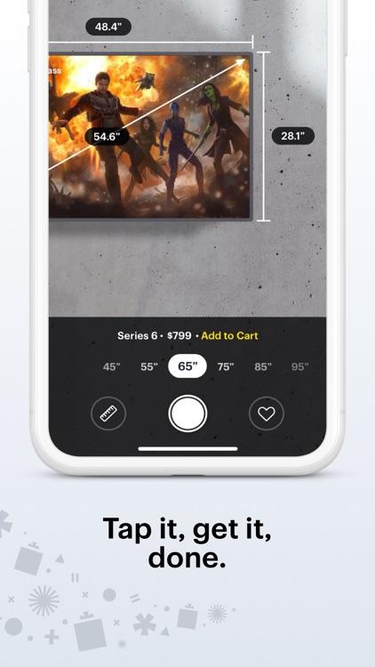 Best Buy screenshot-5