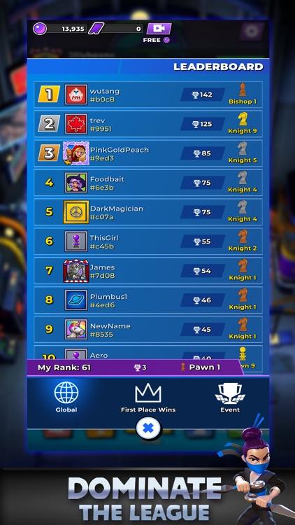 Chaos Combat Chess screenshot-6