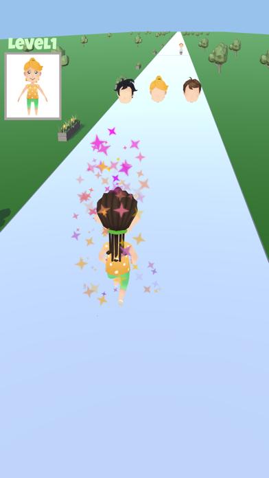 Dress Up Run screenshot 3