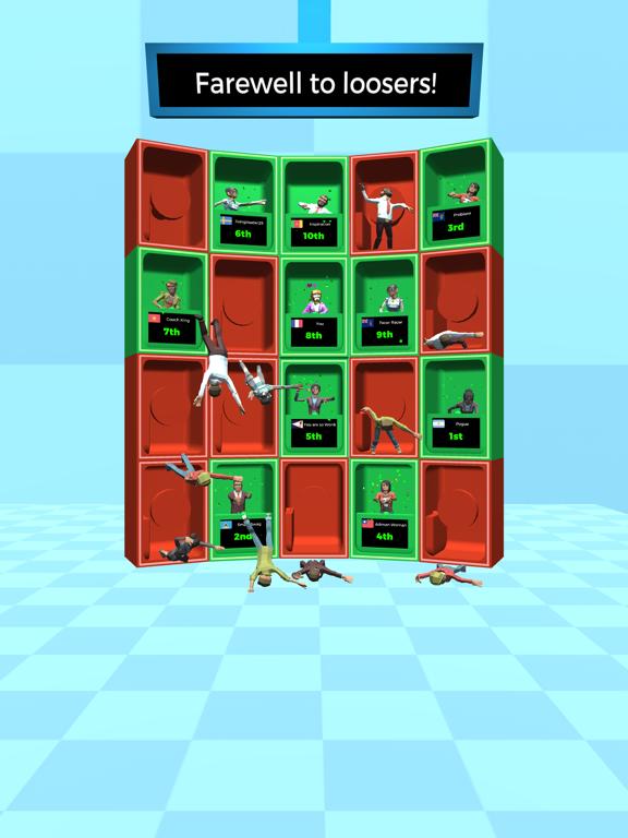 Reflex_King screenshot 6