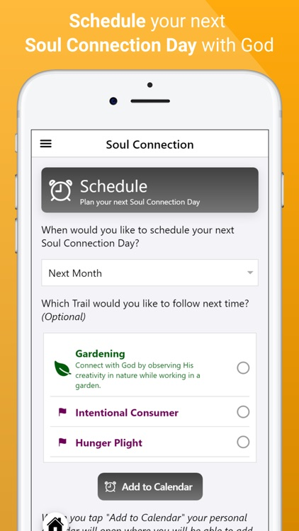 Soul Connection screenshot-7