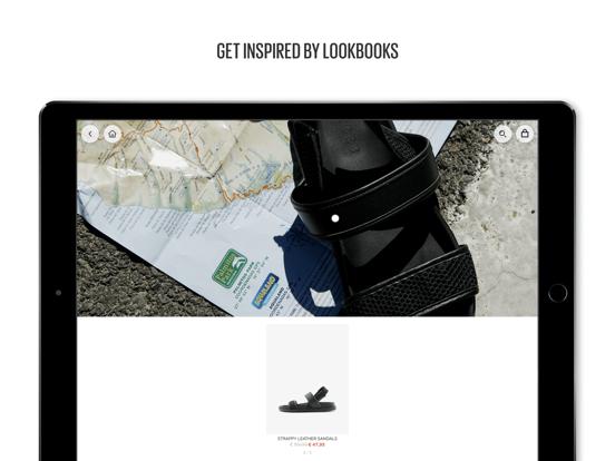 Screenshot #5 pour PIECES fashion app