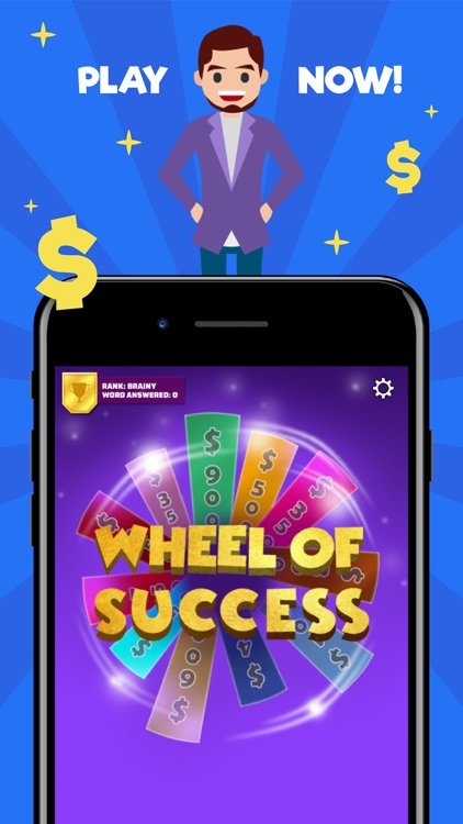 Wheel Of Success®:Spin Fortune screenshot-5