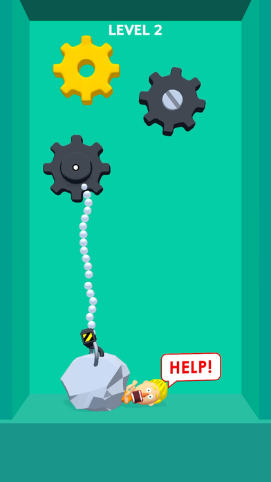 Rescue Machine! screenshot 2
