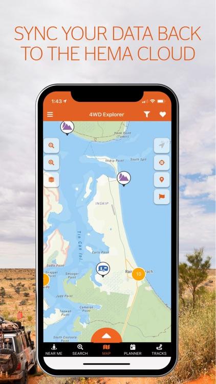 4x4 Explorer screenshot-6