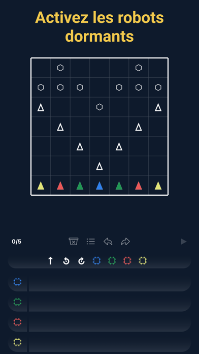 Recursive: Programming Puzzles