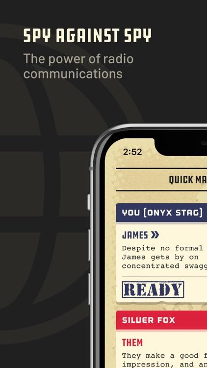 Two Spies screenshot-5