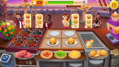 Cooking Fancy screenshot 1