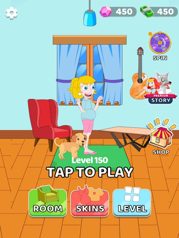 Hey Girl! screenshot 8