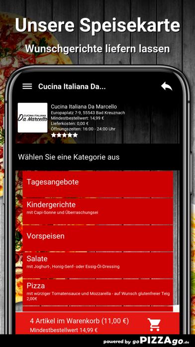 Da Marcello Bad Kreuznach screenshot 4