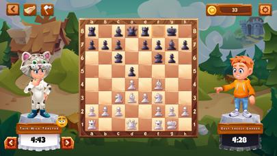 Chess Adventure for Kids screenshot 3
