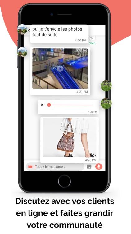 Souq Tajer - Shopping en ligne screenshot-5