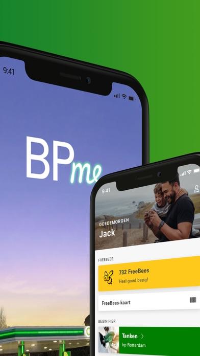 BPme: betalen, tanken, rijden iPhone app afbeelding 2
