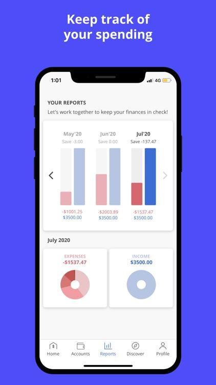 Seedly: Personal Finance App screenshot-3