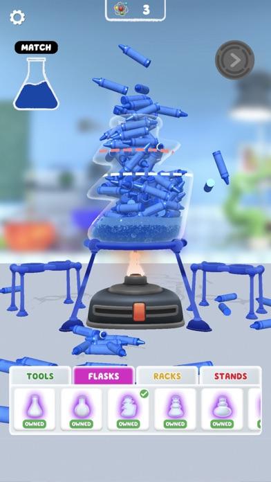 Science Lab! screenshot 2
