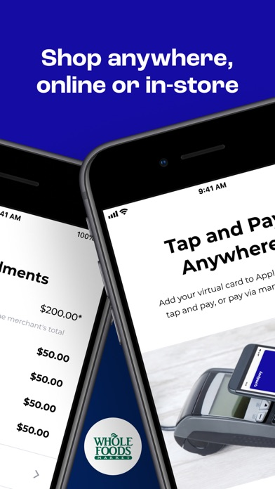Quadpay: Buy Now, Pay Later wiki review and how to guide
