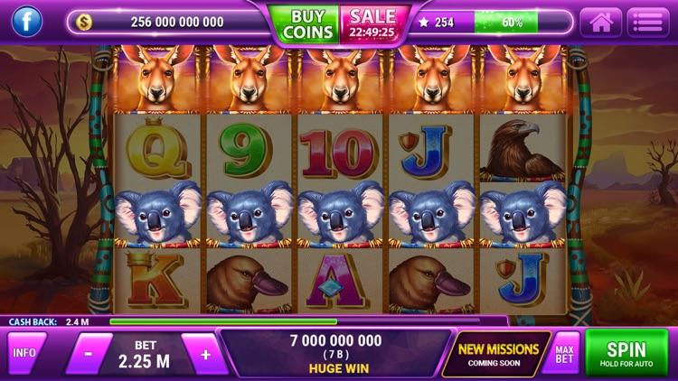 OMG! Fortune Slots Casino 2020 screenshot-6