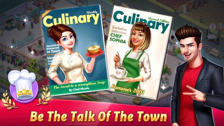 Cooking Games: Star Chef 2 screenshot-7