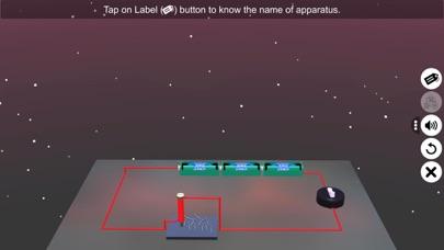 Electromagnet screenshot 4