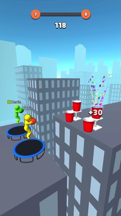 Jump Dunk 3Dのおすすめ画像3