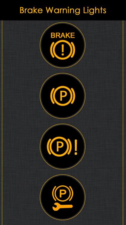 Nissan Warning Lights Meaning screenshot-3
