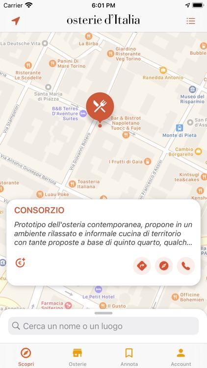 Osterie d'Italia 2021 screenshot-5