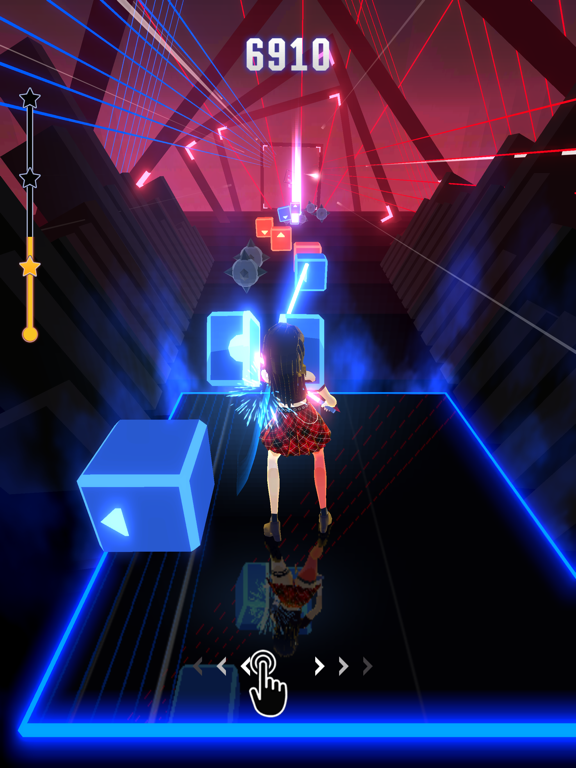 Beat Saber 3D screenshot 17
