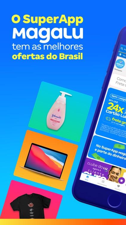 Magazine Luiza: Loja Online