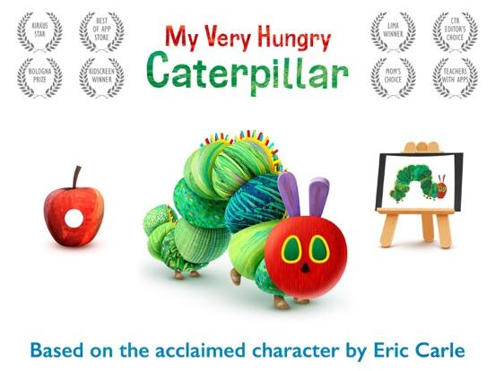 My Very Hungry Caterpillar screenshot 6