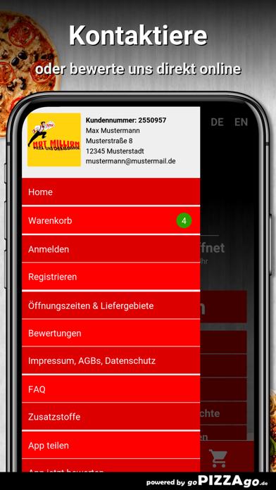Hot Million Stuttgart screenshot 3