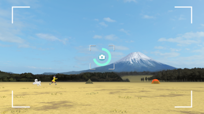Laid-Back Camp Virtual Fumoto screenshot 6
