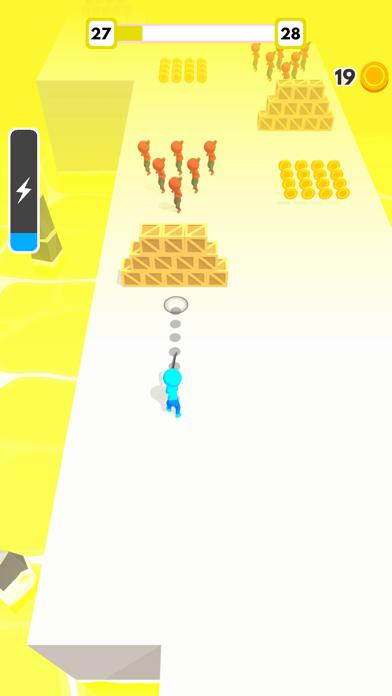 Hero Rush! screenshot 8