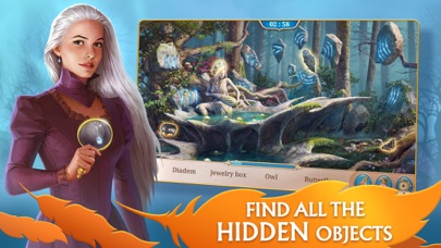 Seekers Notes: Hidden Mystery free Rubies hack