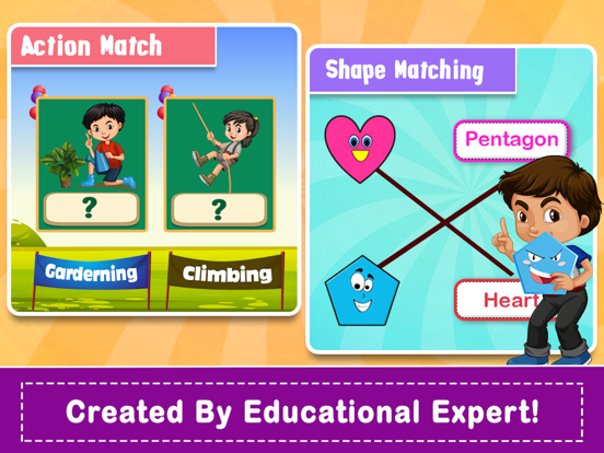 Learning Game Fun screenshot 10